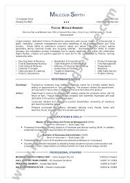 Sample Resume Format For Jobs Abroad by Captivating Resume Examples Pdf And Free Builder Chrono Functional