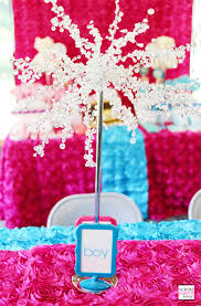 gender reveal party decorations how to host your own gender reveal party soiree event design