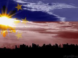History Of The Filipino Flag Philippine Flag Law Pdf Pinoy
