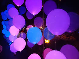 glow in the balloons clip on led balloon lights steady led balloons bat