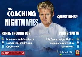 coaching nightmares insights we can learn from gordon ramsay