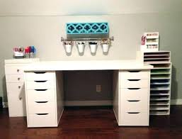 Corner Craft Desk Corner Craft Desk Best Craft Desk Ideas On Crafts Table Sewing