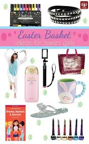 gifts for tween birthday gifts for teenagers easter basket ideas for tween
