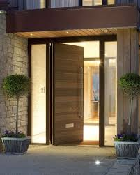 40 Exterior Door 40 Creative Ideas That Will Help You To Choose The Right Wooden