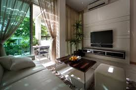 Condominium  Landed House Interior Design In Singapore - Interior design ideas singapore