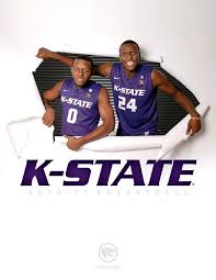 2010 11 kansas state men u0027s basketball media guide by k state