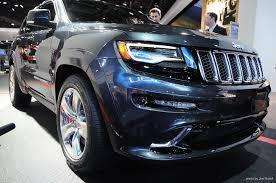 mash jeep 2014 jeep grand cherokee srt 2013 detroit auto show