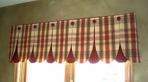 Sears Window Treatments Clearance by Stunning Kitchen Curtains At Sears With Kmart Trends Picture