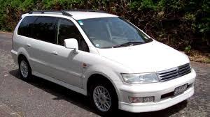 mitsubishi mpv 2000 1998 mitsubishi chariot super exceed grandis 1 reserve