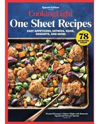 cooking light vegan recipes amazing savings on cooking light one sheet recipes easy appetizers
