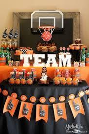 basketball party ideas slam dunk basketball party ideas basketball party slam dunk and