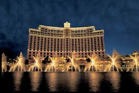 the bellagio las vegas iconic luxury