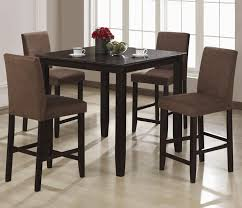 beautiful microfiber dining room chairs ideas home design