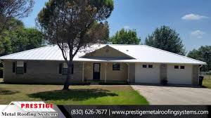 Southern Roofing Tampa by Prestige Metal Roofing Systems Roofing In New Braunfels Youtube