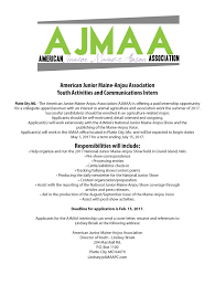ajmaa youth activities and communications internship the pulse