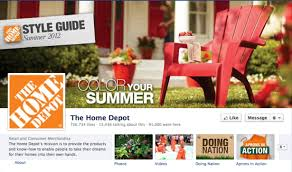 how home depot s marketing strategy is paying