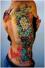 orchid tattoos tattoo collections