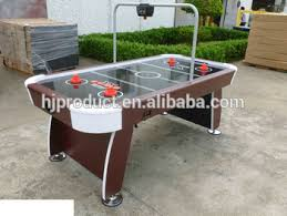 outdoor air hockey table sale classic sport air hockey table with audio electronic