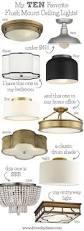 lamps flush mount led lights bright ceiling light fixtures gold