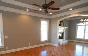 trim carpentry crown molding and baseboards contractors