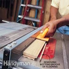 patch a hardwood floor family handyman