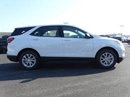 new 2018 chevrolet equinox ls sport utility in naperville t6424