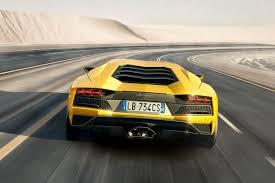lamborghini engine turbo lamborghini shows no signs of ditching n a engines