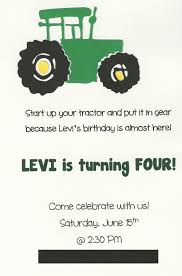 tractor construction birthday party love to be in the kitchen