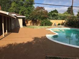 rubberized playground pool decking u0026 poured rubber 916 871 2272