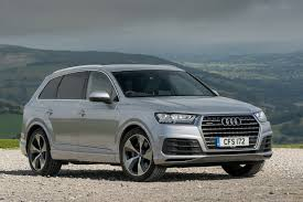 audi q7 contract hire leaner production audi q7 range independent review ref 841