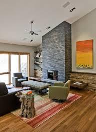Wohnzimmer Modern Farben Warme Farben Für Das Wohnzimmer Ruhbaz Com