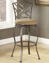 dining room endearing bar stools with backs for classic home bar