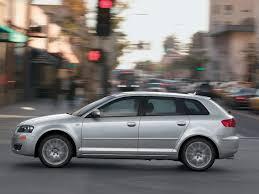 Audi A3 Sportback Specs 2004 2005 2006 2007 2008 Autoevolution
