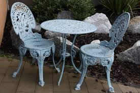 Cast Iron Patio Chairs 100 Ebay Patio Chairs Tile Patio Table Set Outdoor Wicker