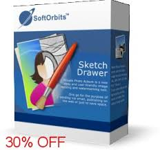 30 off sketch drawer coupon code december 2017