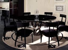 large round dining table with lazy susan home design ideas