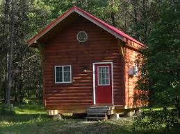 forward lookout cabin for a cause
