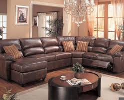 Sectional Sofa With Recliner And Chaise Lounge Sofa Sectional Sofas With Chaise And Recliner Frightening