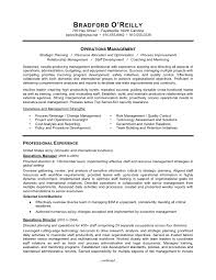 Sample Resume With Experience by Create A Resume Resume Cv