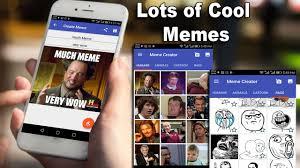 Create Free Memes - meme generator create funny memes apk download free