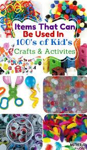 kids craft u0026 activites everything you need