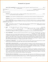 Free Lease Agreement 12 Free Printable Rental Agreements Letterhead Template Sample