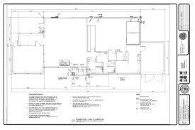 Slab Foundation Floor Plans by Fastbid 3 Graham Burger King Major Remodel Graham Wa Revised