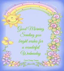 morning sending you bright wednesday wishes pictures photos