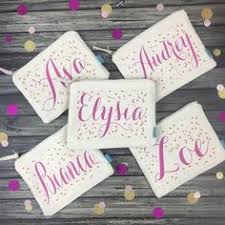 Bridal Party Makeup Bags Looking For Awesome Bridal Party Gifts Then Checkout Our