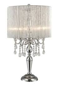 Chandelier Table L Size W 14 H 29 5 L 14 3 Lights Go T204 Gm C0036t W Gallery