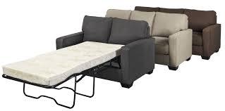 benchcraft zeb queen sleeper sofa u0026 reviews wayfair