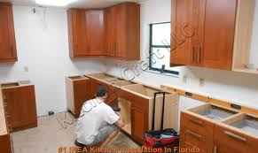 How To Install Kitchen Cabinets Video by Cabinet Kitchen Cabinets Installation Posidriving Best Price For