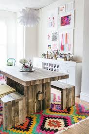 Farben Fuer Esszimmer 50 Esszimmer Teppich Ideen Welche Form U0026 Farbe Wählen