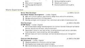sle seo resume exle great resume the best cv template ideal stunninge pdfes